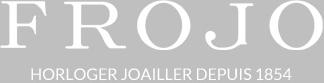 Frojo - Horloger Joaillier depuis 1854